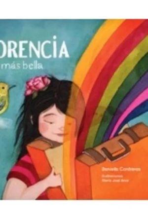 FLORENCIA LA FLOR MAS BELLA