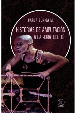 HISTORIAS DE AMPUTACIÓN A LA HORA DEL TÉ
