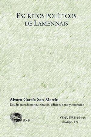 ESCRITOS POLITICOS DE LAMENNAIS