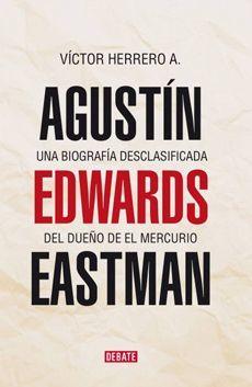 AGUSTIN EDWARDS EASTMAN
