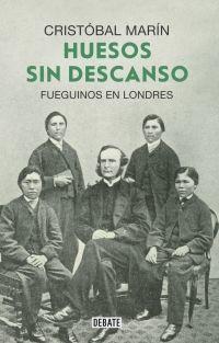 HUESOS SIN DESCANSO