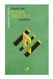 LLAVES DEL PENSAMIENTO CAUTIVO