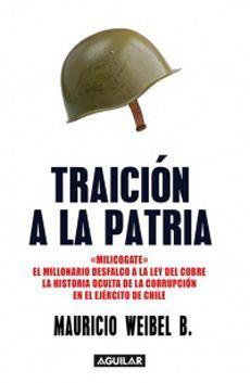 TRAICION A LA PATRIA. MILICOGATE