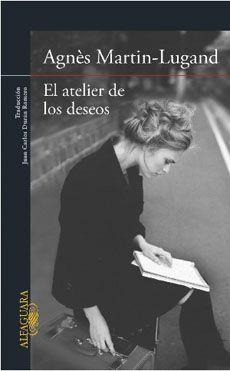 ATELIER DE LOS DESEO, EL