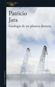GEOLOGIA DE UN PLANETA DESIERTO