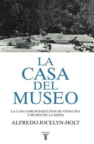 CASA DEL MUSEO, LA