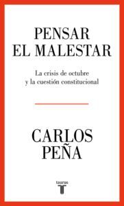PENSAR EL MALESTAR