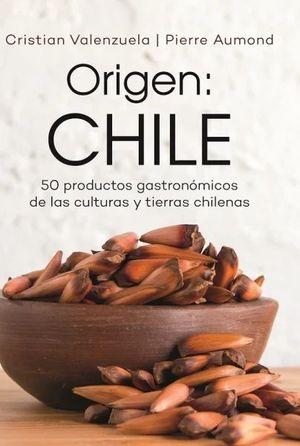 ORIGEN: CHILE