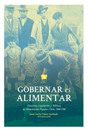 GOBERNAR ES ALIMENTAR