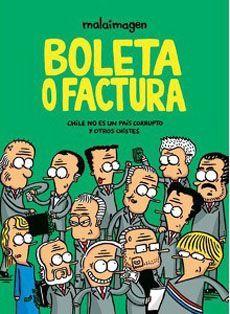 BOLETA O FACTURA