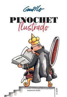 PINOCHET ILUSTRADO