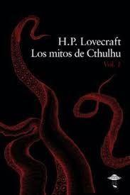 MITOS DE CTHULHU, LOS VOL 1