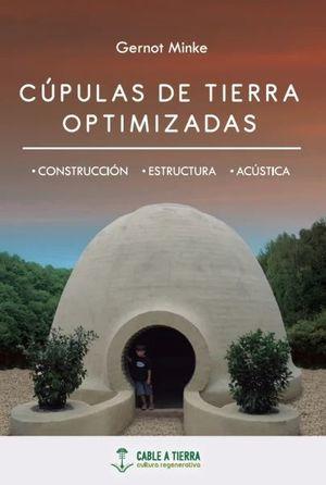 CUPULAS DE TIERRA OPTIMIZADAS
