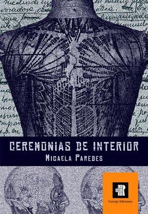 CEREMONIAS DE INTERIOR