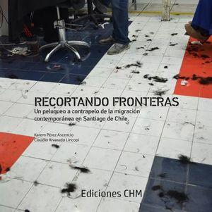 RECORTANDO FRONTERAS