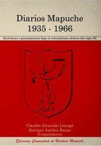 DIARIOS MAPUCHE 1935-1966