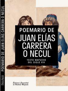 POEMARIO DE JUAN ELIAS CARRERA O NECUL