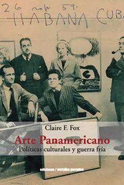 ARTE PANAMERICANO