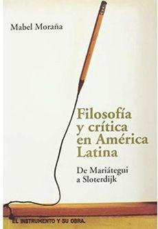 FILOSOFIA Y CRITICA EN AMERICA LATINA