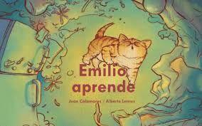 EMILIO APRENDE