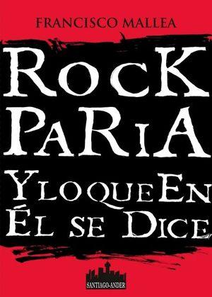 ROCK PARIA