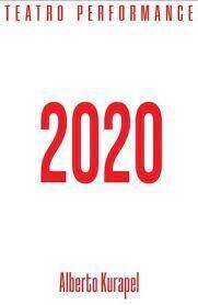 TEATRO PERFORMANCE 2020
