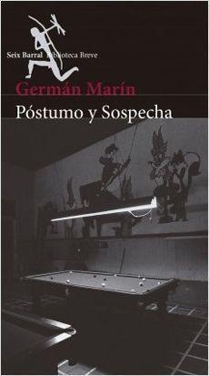 POSTUMO Y SOSPECHA