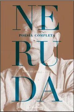 POESIA COMPLETA III (1954-1959)