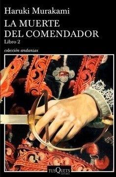 MUERTE DEL COMENDADOR, LA (2)