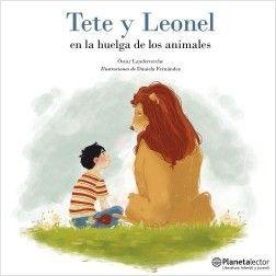 TETE Y LEONEL