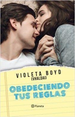 OBEDECIENDO TUS REGLAS (BOOKET)