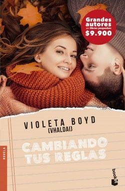 CAMBIANDO TUS REGLAS (BOOKET)