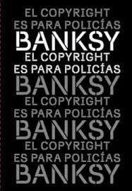 COPYRIGHT ES PARA POLICÍAS, EL