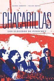 CHACARILLAS