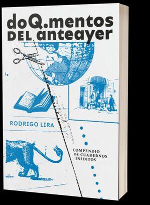 DOQUMENTOS DEL ANTEAYER