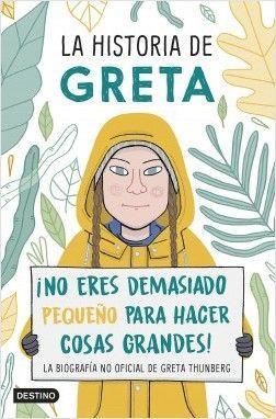 HISTORIA DE GRETA, LA