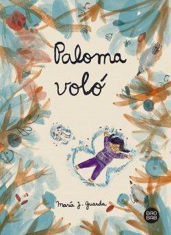 PALOMA VOLO