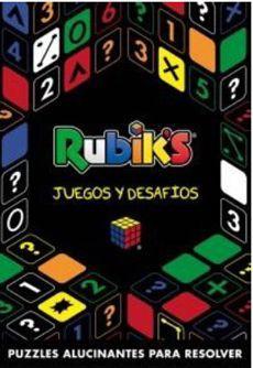 RUBIK'S JUEGOS Y DESAFÍOS