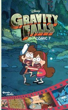 GRAVITY FALLS. COMIC 7