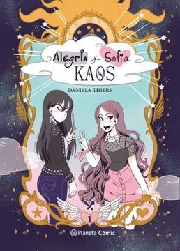 ALEGRIA Y SOFIA: KAOS