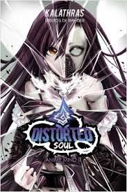 DISTORTED SOUL