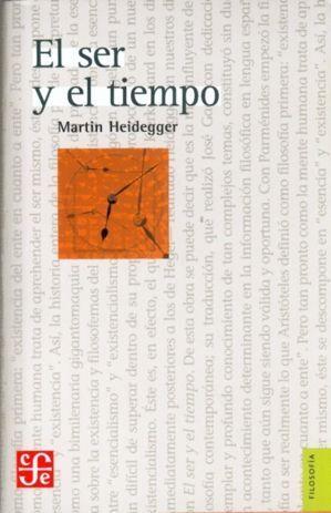 SER Y EL TIEMPO, EL