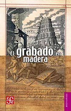 EL GRABADO EN MADERA