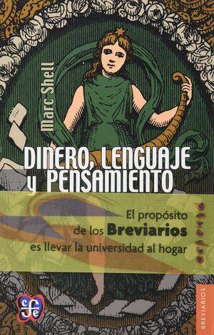 DINERO, LENGUAJE Y PENSAMIENTO