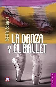 LA DANZA Y EL BALLET