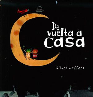 DE VUELTA A CASA