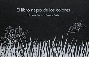LIBRO NEGRO DE LOS COLORES, EL