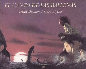 CANTO DE LAS BALLENAS, EL