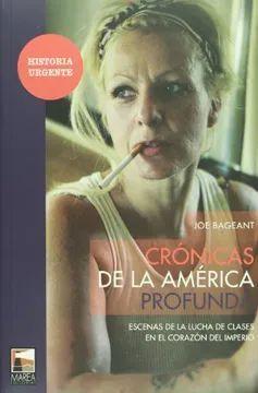 CRONICAS DE LA AMERICA PROFUNDA