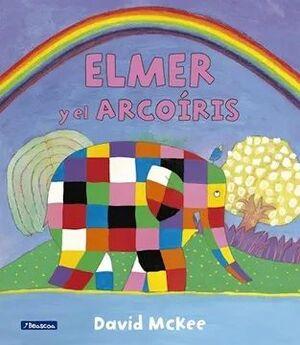 ELMER Y EL ARCOIRIS